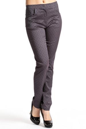 Pants Isaco & Kawa. Цвет: brown
