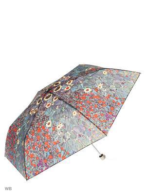 Зонт Paccia. Цвет: зеленый
