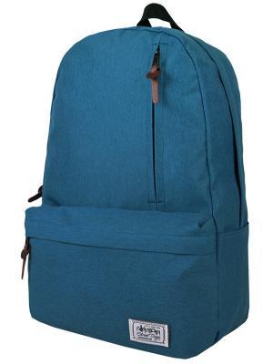 Рюкзак Street Bags. Цвет: зеленый