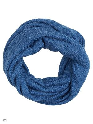 Снуд Vita pelle. Цвет: светло-голубой