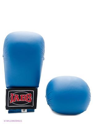 Накладки для каратэ JE-2791 Jabb. Цвет: синий