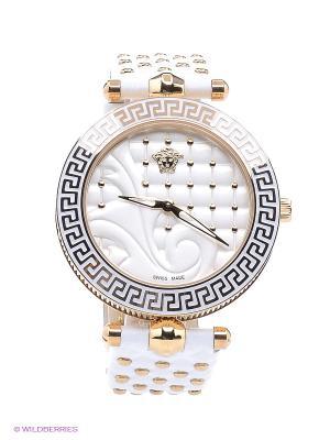 Часы Versace. Цвет: золотистый