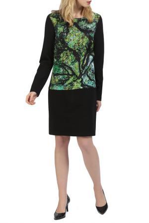 Платье Apanage. Цвет: gruendruck