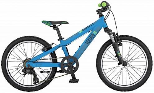 Велосипед подростковый для мальчиков  Voltage JR 20 Scott
