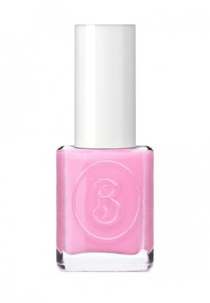 Лак для ногтей Berenice. Цвет: розовый