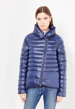 Куртка утепленная Bosideng. Цвет: синий