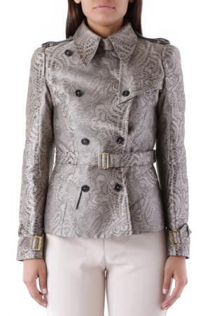 Coat John Richmond. Цвет: brown