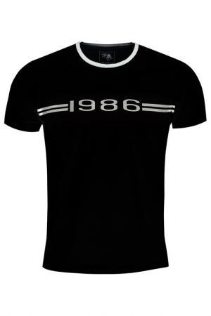 T-shirt Ruck&Maul. Цвет: black