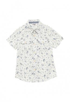 Рубашка Blukids. Цвет: белый