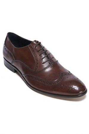 Shoes Del Re. Цвет: brown