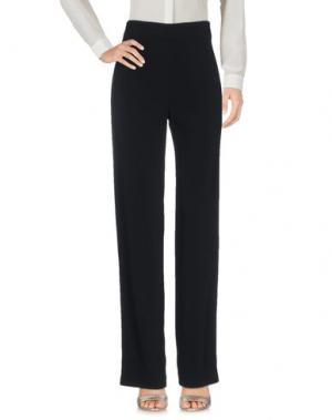 Повседневные брюки JONATHAN SIMKHAI. Цвет: черный