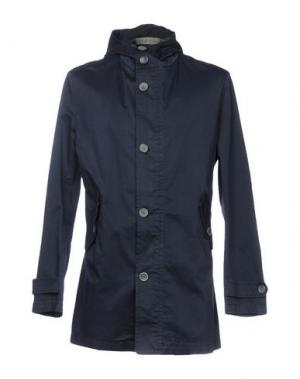 Куртка EN AVANCE. Цвет: темно-синий