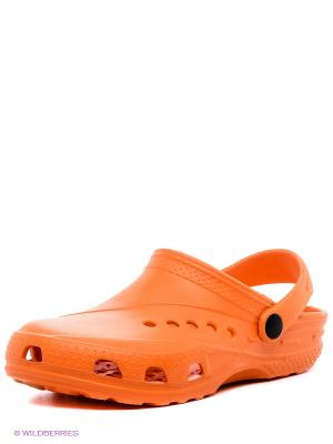 Сабо Дюна. Цвет: оранжевый