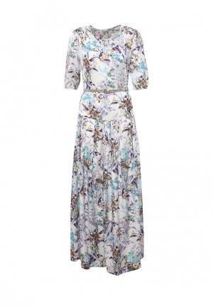 Платье Imperial. Цвет: разноцветный