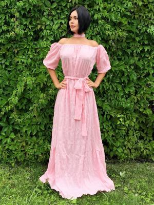 Платье крестьянка Firma
