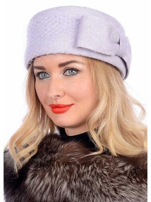Шляпа Сиринга. Цвет: сиреневый