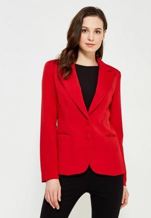 Пиджак Ad Lib. Цвет: красный