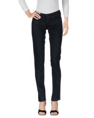Джинсовые брюки LEVI'S RED TAB. Цвет: свинцово-серый
