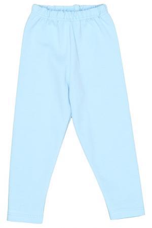 Штаны Minice. Цвет: голубой