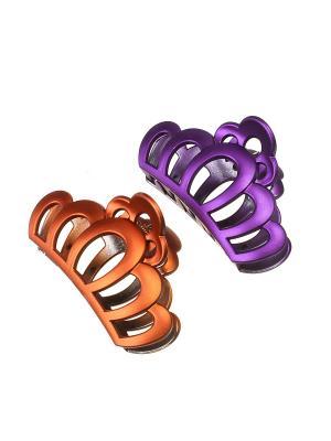 Краб (Комплект - 2 шт.) Migura. Цвет: оранжевый, фиолетовый