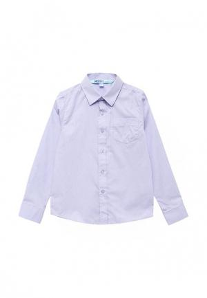 Рубашка Modis. Цвет: фиолетовый