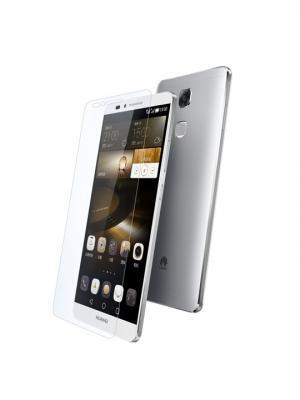 Защитное стекло для Huawei Mate 8 IQ Format. Цвет: прозрачный
