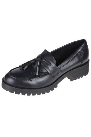 Shoes Sienna. Цвет: black