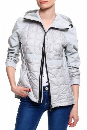 Куртка Canada Goose. Цвет: белый
