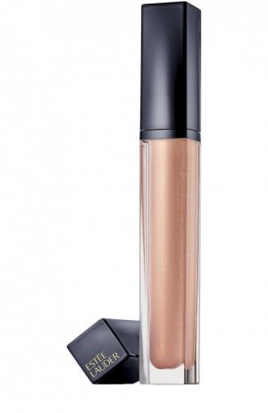 Блеск для губ Pure Color Envy, оттенок Discreet Nude 110 Estée Lauder. Цвет: бесцветный
