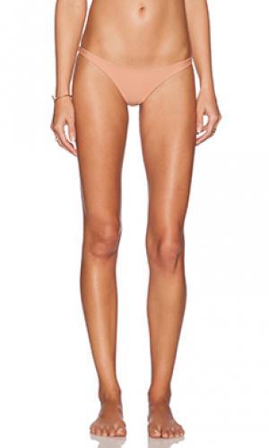 Низ бикини one love Acacia Swimwear. Цвет: беж