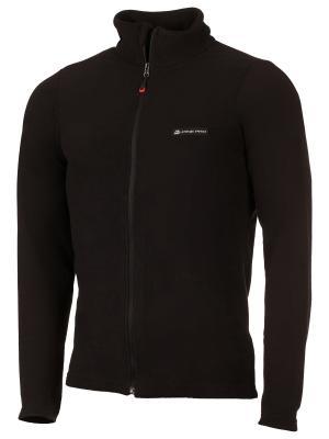 Толстовка Alpine PRO. Цвет: черный