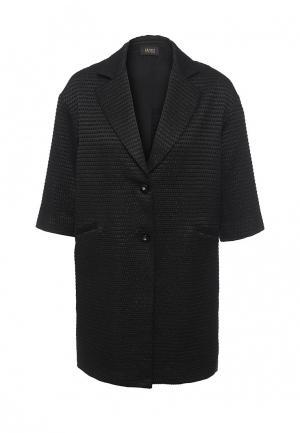 Пальто Liu Jo. Цвет: черный