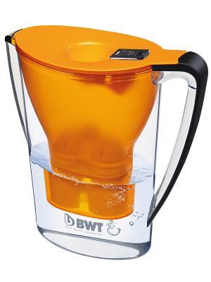 Кувшин Пингвин BWT манговый фреш. Цвет: оранжевый