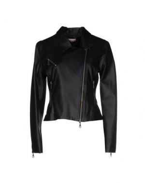 Куртка TWENTY EASY by KAOS. Цвет: черный