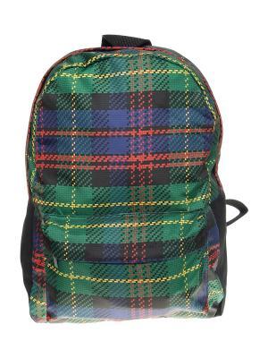 Рюкзак ПодЪполье. Цвет: синий, зеленый, красный, желтый