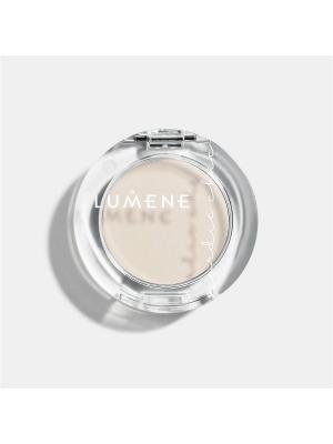 Lumene Nordic Chic Pure Color Тени для век № 1 White Nights. Цвет: розовый, кремовый