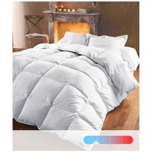 Одеяло DODO, 370 г/м² BEST. Цвет: белый