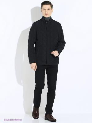 Куртка ARROW. Цвет: синий