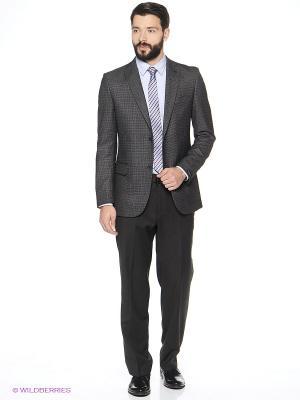 Пиджак Barkland. Цвет: серо-коричневый