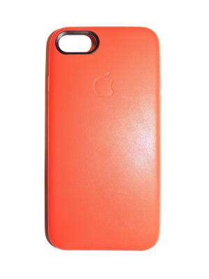 Чехол для iPhone 7 Punta. Цвет: красный