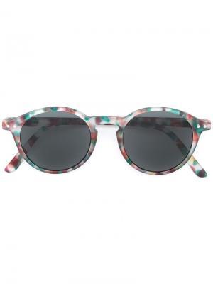 Солнцезащитные очки Let Me See Concept. Цвет: многоцветный