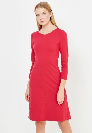 Платье Armani Jeans. Цвет: розовый