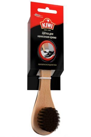 Щетка для нанесения крема KIWI. Цвет: none