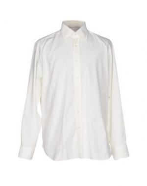 Pубашка MASTAI FERRETTI. Цвет: слоновая кость