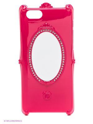 Чехол для iphone 6 WB. Цвет: фуксия