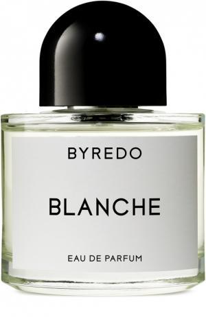 Парфюмерная вода Blanche Byredo. Цвет: бесцветный