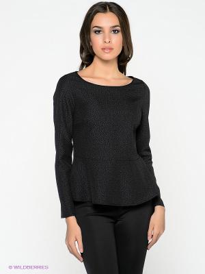 Блузка MEXX. Цвет: черный