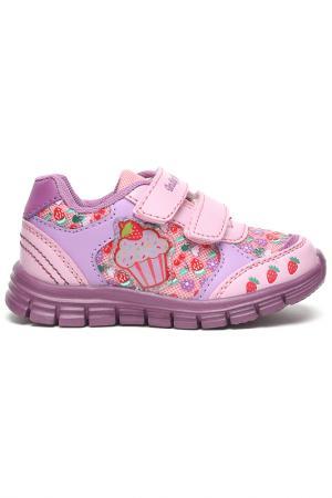 Кроссовки INDIGO KIDS. Цвет: розовый