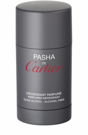 Дезодорант-стик Pasha Cartier. Цвет: бесцветный