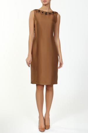 Платье Caractere. Цвет: none